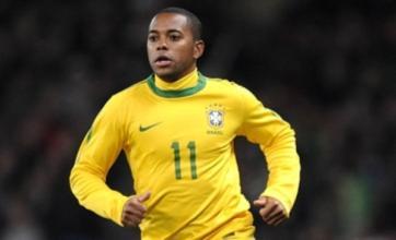 Robinho 'set for Fenerbahce transfer' as Manchester City cut losses