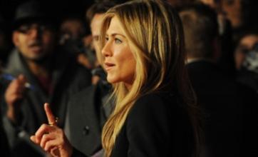 Jennifer Aniston and John Mayer back on?