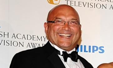 Masterchef host Gregg Wallace 'to reinvent himself for Strictly Come Dancing 2014'