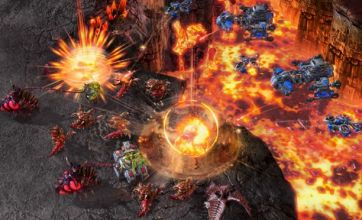 Starcraft II: Wings Of Liberty review – strategic release