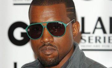 Kanye West deems solo Twitter friend 'the chosen one'