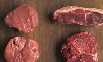Chemical in red meat 'can lead to heart disease'