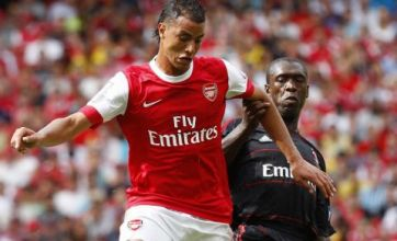 Bacary Sagna backs Arsenal new boy Marouane Chamakh to be a hit