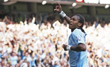 Manchester City's Jo set to transfer to Blackburn Rovers