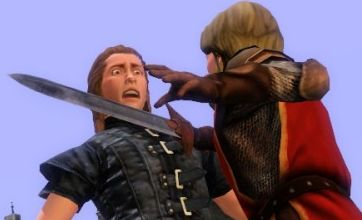 The Sims gets medieval on your PC