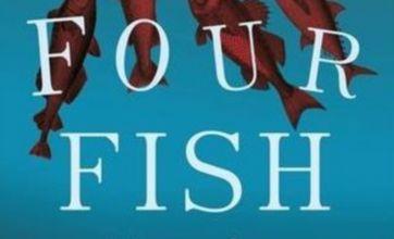 Paul Greenberg's Four Fish raises awareness of an ecological crisis