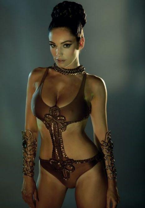 Κέλι Μπρουκ λεσβιακό πορνό Τελευταία νέα ψυχαγωγίας Αφρική