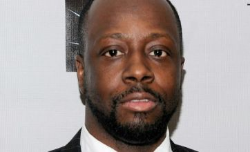 Singer Wyclef Jean to run for Haiti president