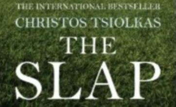Christos Tsiolkas' The Slap: You'll want to read it in one go