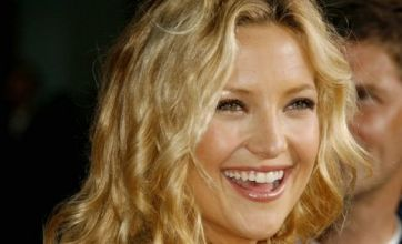 Kate Hudson 'moving to UK' to be with Muse's Matt Bellamy
