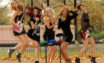 The Saturdays to release Higher as next single