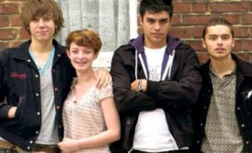 Skins series five cast revealed