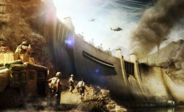 First details on Operation Flashpoint: Red River