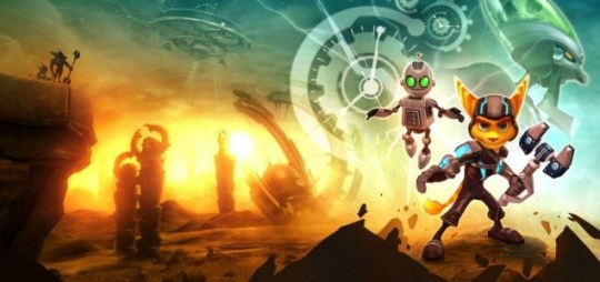 Ratchet & Clank Future: A Crack In Time - not the final story?