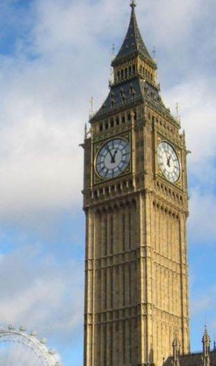 Big Ben, Mecca clock
