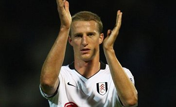 Brede Hangeland transfer chase hots up as Chelsea join Arsenal and Spurs