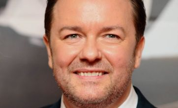 Ricky Gervais facing legal action in Flaminal case