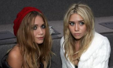 Mary-Kate and Ashley Olsen: We want to dress Michelle Obama