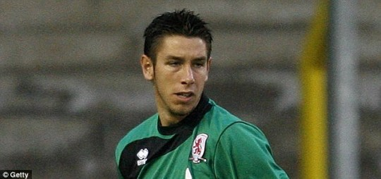Middlesbrough's Brad Jones has been given the green light to join Arsenal or Liverpool