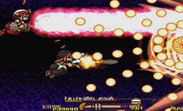 Games review: Gundemonium Collection journeys into bullet hell