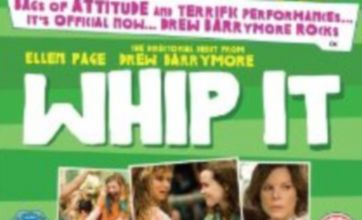 Drew Barrymore's Whip It is a fresh take on the chick flick