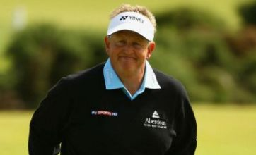 Colin Montgomerie faces Ryder Cup chaos