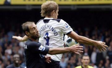 Marseille ready to sign Spurs star Roman Pavlyuchenko