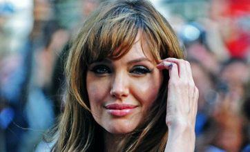 Angelina Jolie: I'm not playing Marilyn Monroe