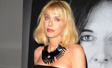 Courtney Love settles in court over Nirvana earnings