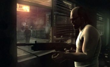 Games review: Kane & Lynch 2 is for the dogs
