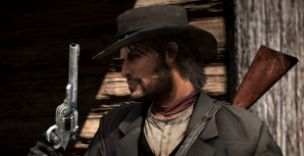 Red Dead Redemption - It's got character