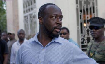 Wyclef Jean goes into hiding following death threats