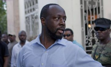 Wyclef Jean goes into hiding following death threats