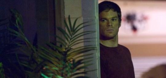 Gripping: Dexter, FX