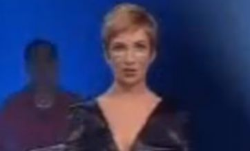 Presenter of South African Weakest Link found dead