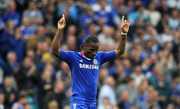 Fantasy Football tips: Chelsea's Didier Drogba and Arsenal's Cesc Fabregas