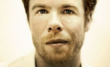 Josh Ritter's Six-Track Mix: From Lou Christie to Ray Pollard