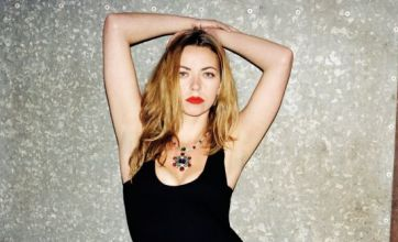 Charlotte Church: I loved my H cup pregnancy boobs