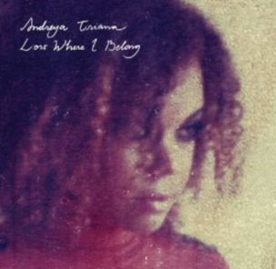 Andreya Triana: Richly textured voice