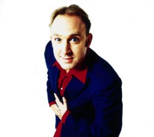 Gag-meister: Tim Vine Picture: PA