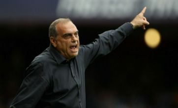 Avram Grant defiant despite wretched start for West Ham United