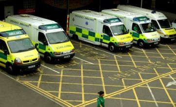 Non-emergency telephone number 111 on trial in two NHS care trusts