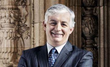 Roger Wright: 'The Proms is bigger than something like Glastonbury'