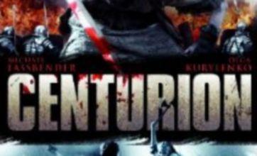 Centurion: Plenty of swordplay, but doesn't cut the mustard
