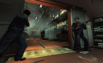Games review: Mafia II makes its offer