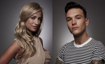 Big Brother 2010: Chantelle and Preston back for Ultimate showdown