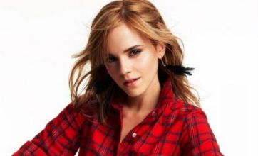 Emma Watson's 'boyfriend' George Craig denies they're dating