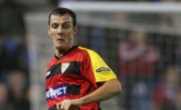 Arsenal's Arsene Wenger warns referee ahead of Blackburn clash