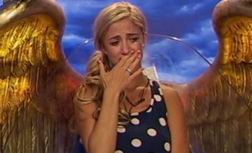 Ultimate Big Brother: Chantelle admits she's still in love with Preston
