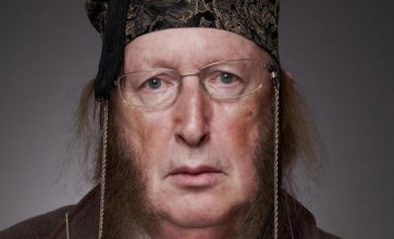 Ultimate Big Brother: John McCririck and Coolio face eviction tonight